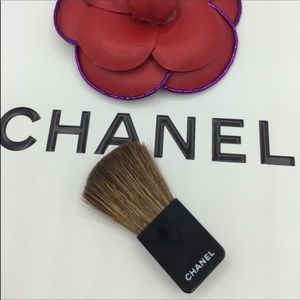 New. Chanel makeup brush